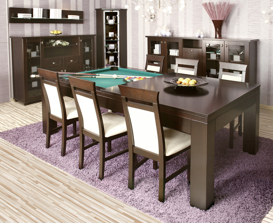 billardbord chicago poolbillard. Black Bedroom Furniture Sets. Home Design Ideas