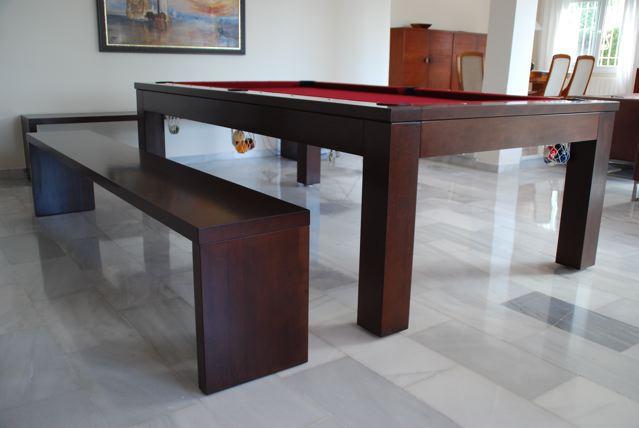 billardbord chicago poolbillard. Black Bedroom Furniture Sets. Home Design Ideas