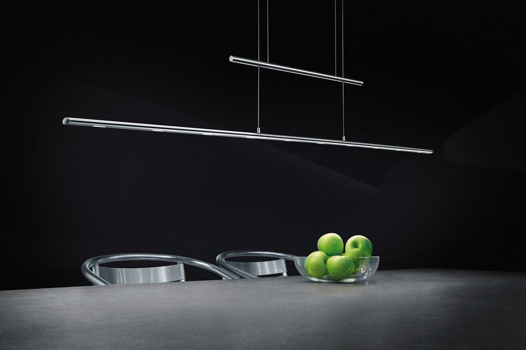Pendel Lampe LED M billard lissy.dk